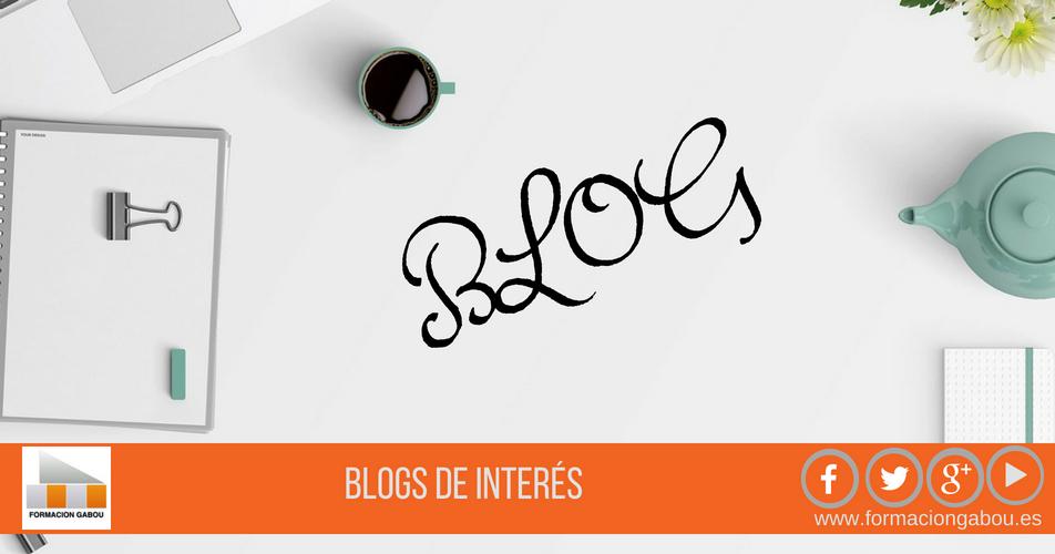 Blogs de Interés