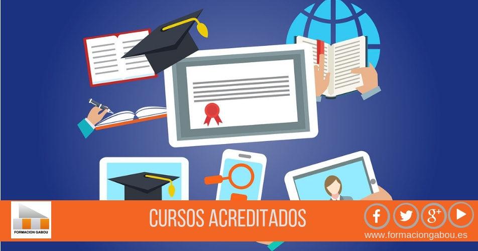 Acuerdo de Colaboración y Acreditación de Cursos